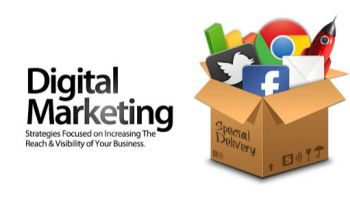 Servicii complete de Digital Marketing